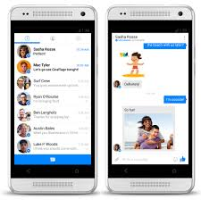messenger apps for android urges users to messenger will disable feature