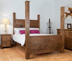 new england 4 poster bed bedroom furniture