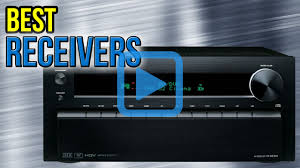 best home theater receiver under 500 top 10 receivers of 2017 video review
