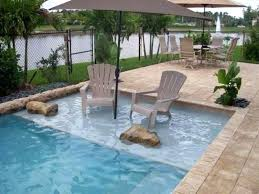 Ideas For A Small Backyard Inground Pool Designs For Small Backyards Small Pool Pictures