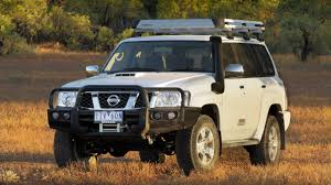 nissan australia market share fifth gen nissan patrol bids adieu in australia with legend edition