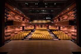 home theater construction plans suzanne roberts theatre kierantimberlake