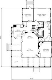 Southern Living House Plans With Pictures by Rockborne House Dungan Nequette Architects Southern Living