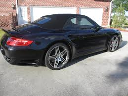 porsche turbo convertible for sale u2013 2008 porsche 911 turbo cabrio porschebahn weblog