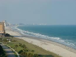 the beach north myrtle beach