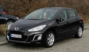 automobiles peugeot gallery of peugeot 308 hdi