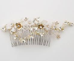 13 best gold wedding accessories images on gold