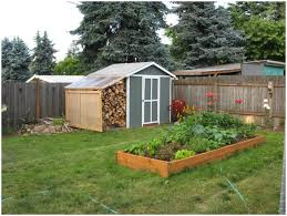 backyards beautiful we love cedar fence designs this one mixed