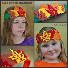 best 25 fall headband ideas on felt headband baby