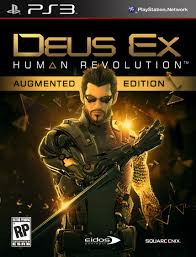 Ex Machina Movie Meaning by Deus Ex Human Revolution Impressions Ps3blog Net