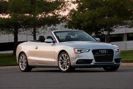 lexus convertible reviews 2013 2013 audi a5 safety review and crash test ratings the car connection
