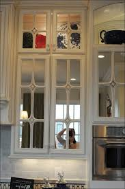 Laminate Kitchen Cabinet Doors Replacement by Kitchen Shelves With Glass Doors Glass Display Cabinet