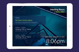 how to add a meeting room display to office 365 in 5 minutes diy
