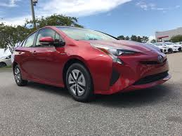 new 2017 toyota prius two eco hatchback in tallahassee 3538191