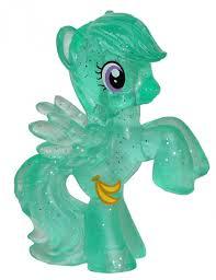 My Little Pony Blind Bag Wave 1 My Little Pony Blind Bag Banana Bliss Wave 17