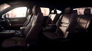 mazda japan website mazda cx 8 teased for japan with three row seating