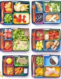 cuisine pour sportif 6 lunch box personnalisées le sportif rassasié et sportif