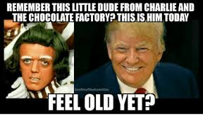 Factory Memes - remember this little dude from charlie and the chocolate factory
