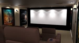 Future Home Interior Design Want A 3d Render Of You Future Home Theater Page 6 Avs Forum