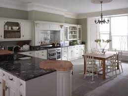 Open Kitchen Design by Contemporary Traditional Open Kitchen Designs Go Back Gallery For