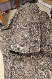 Layout Blinds Reviews New Ground Blinds And Accessories From The 2016 Shot Show Big