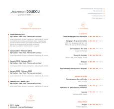resume templats 30 best free resume templates for architects arch2o