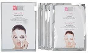 Collagen Mask global care collagen spa anti aging treatment