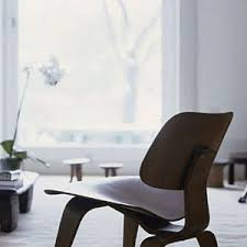 Used Eames Lounge Chair Furniture Eames Lounge Chair With Eames Plywood Lounge Chair And