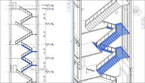 Stair Elements by Autodesk 2018 Aec Design Solutions Aecbytes Newsletter