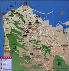 Map Of Isreal Israel Maps Printable Maps Of Israel For Download