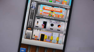 bitizens rejoice tiny tower is back in the play store and it u0027s