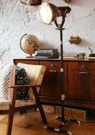 10 gorgeous vintage lamps that add rustic modern charm to any