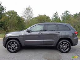 jeep grand cherokee trailhawk 2017 granite crystal metallic jeep grand cherokee trailhawk 4x4