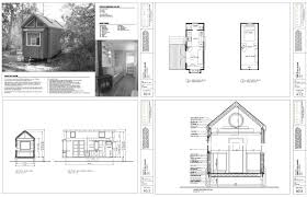 tiny plans sol haus vina s tiny house