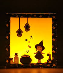 diy halloween luminaries pebbles inc