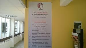 Cfe Centre De Formalités Des Entreprises Chambre D Cfe La Cci Guyane