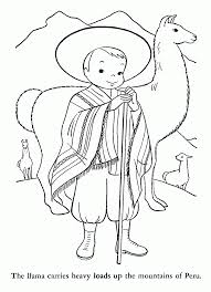 peru flag coloring page flag of peru coloring page flag of peru