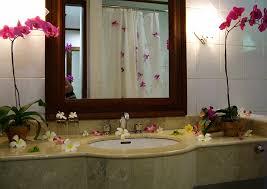 bathroom spa decor