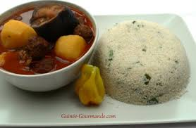cuisine gourmande guinée gourmande