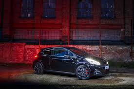 peugeot 208 gti 2013 top 5 things about the peugeot 208 gti by peugeot sport hatch