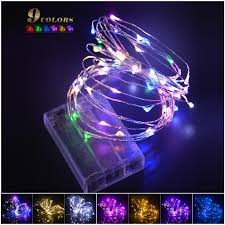 2017 2m 20led novelty copper wire string lights led light