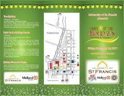 Map Of Joliet Il Light Up The Holidays Joliet Downtown City Center Partnership