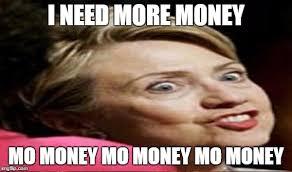 Mo Money Meme - how politics works imgflip