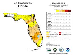 Sw Florida Map by Severe Drought Declared For Most Of Swfl