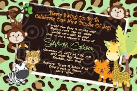 safari baby shower ideas baby ideas