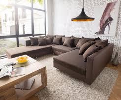 Wohnzimmer Bild Xxl Szenisch Dunkelbraune Couch Wohnzimmer Ideen Xxl Sofa Landhausstil
