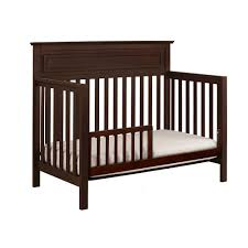 How To Convert Crib To Daybed by Davinci Autumn 4 In 1 Convertible Crib