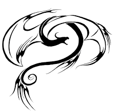 dragon tatto by nox dracoria on deviantart