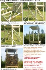 14 best deer blind images on pinterest deer blinds hunting