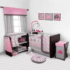 Mini Crib Sets Breathtaking Mini Crib Bedding For Elephants